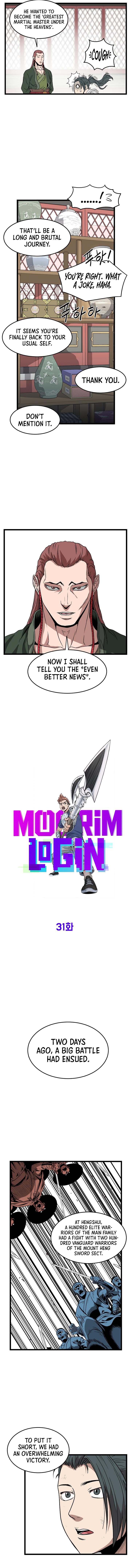 Murim Login - chapter 31-eng-li