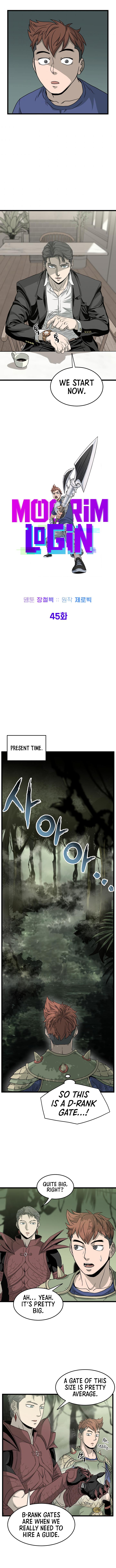 Murim Login - chapter 45-eng-li