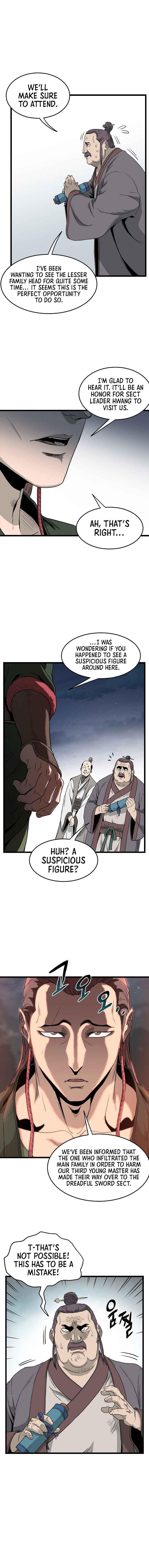 Murim Login - chapter 62-eng-li