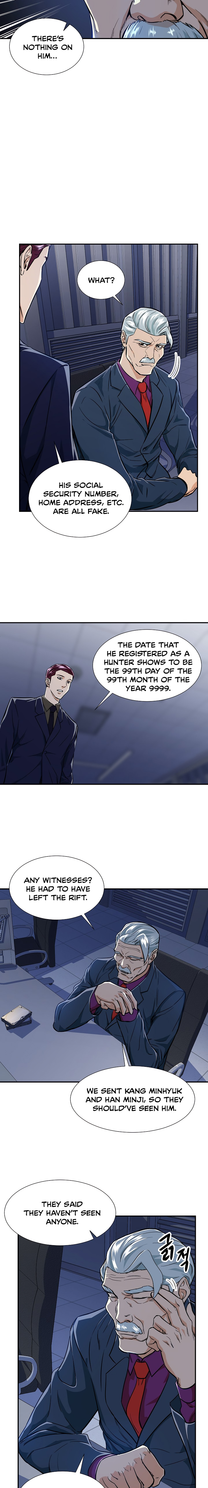 My Dad Is Too Strong - chapter 17-eng-li