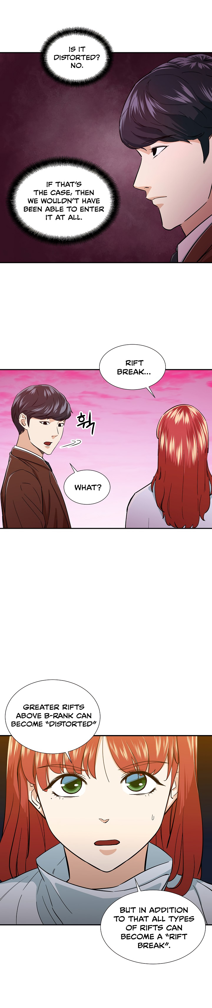 My Dad Is Too Strong - chapter 19-eng-li