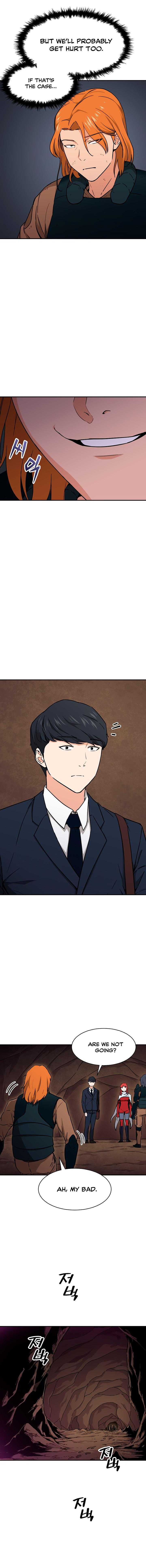 My Dad Is Too Strong - chapter 43-eng-li