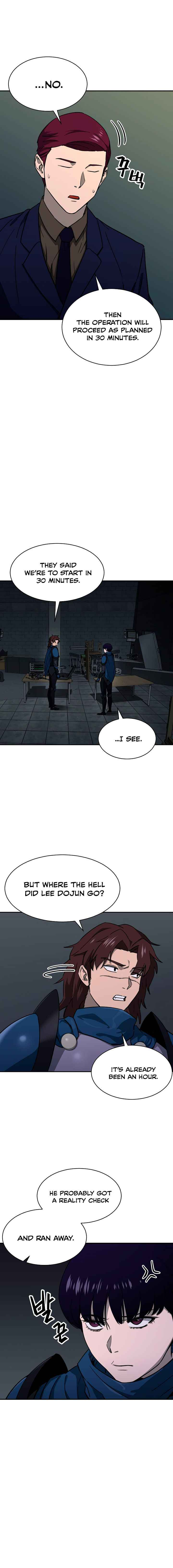 My Dad Is Too Strong - chapter 49-eng-li