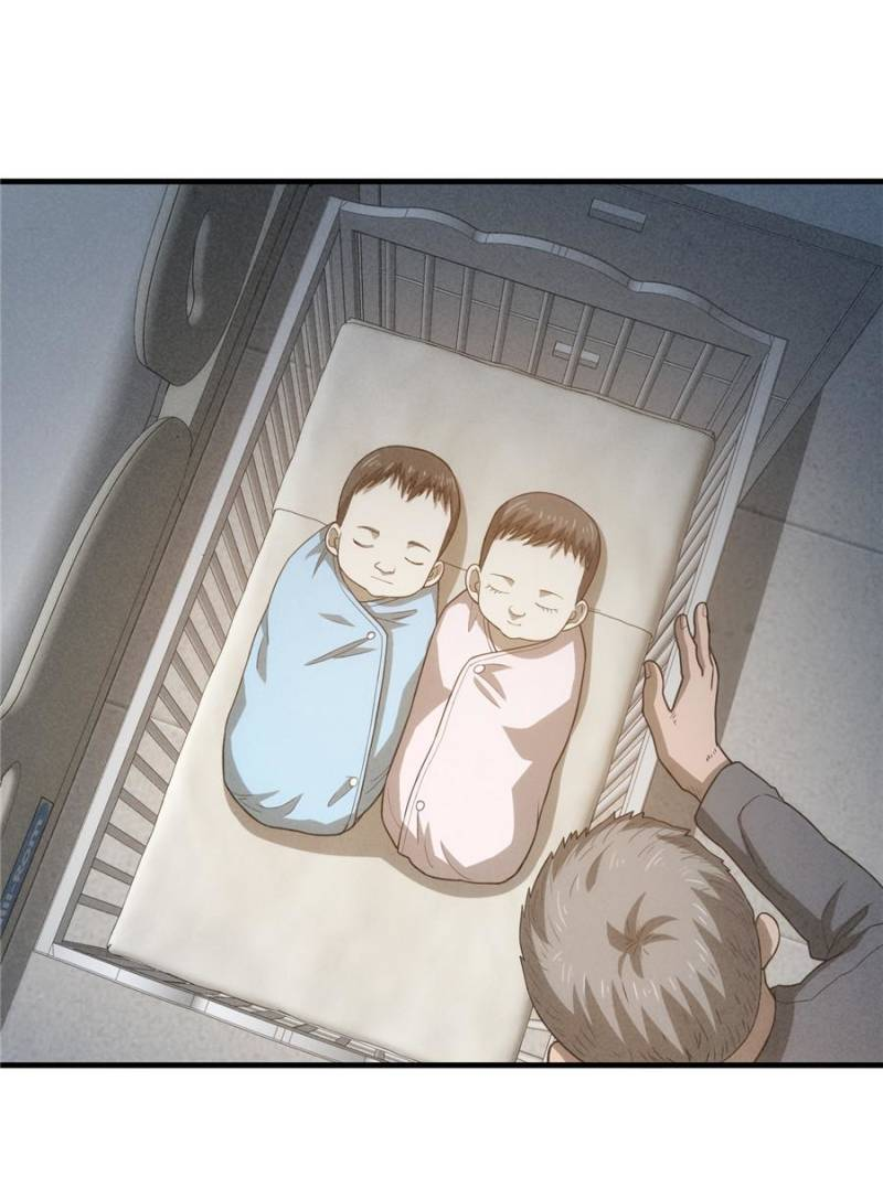 Mysteries Cat: Uncle's Late Night Story Collections - chapter 11-eng-li