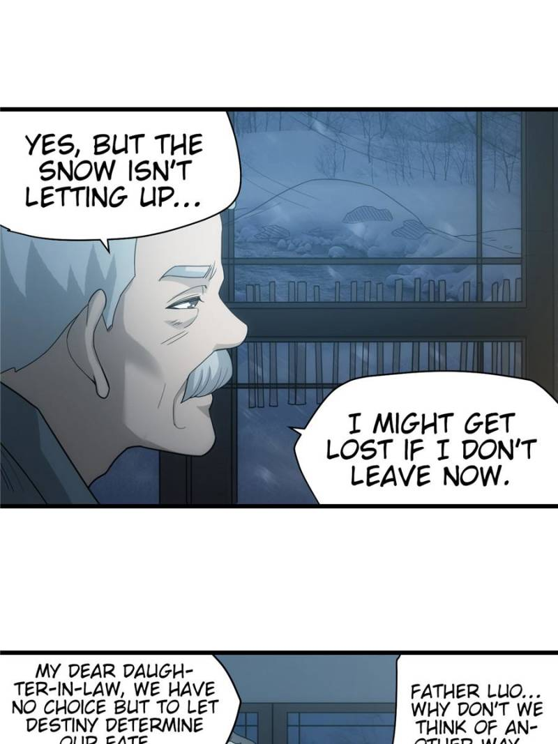 Mysteries Cat: Uncle's Late Night Story Collections - chapter 23-eng-li