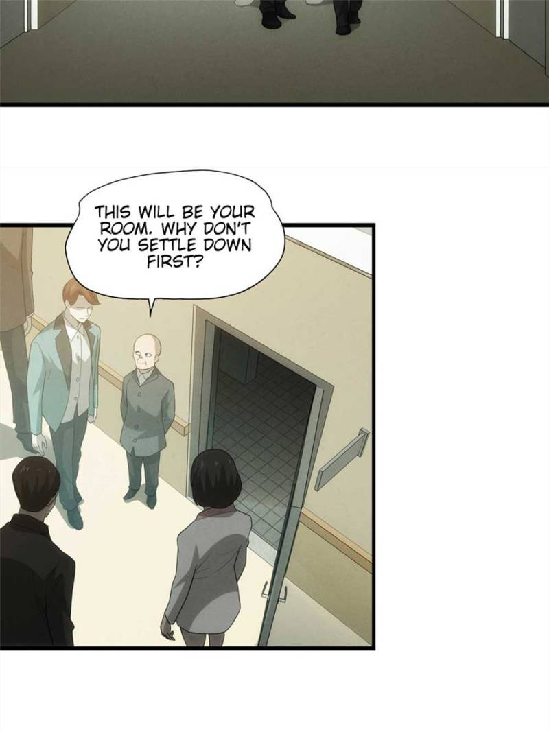 Mysteries Cat: Uncle's Late Night Story Collections - chapter 53-eng-li