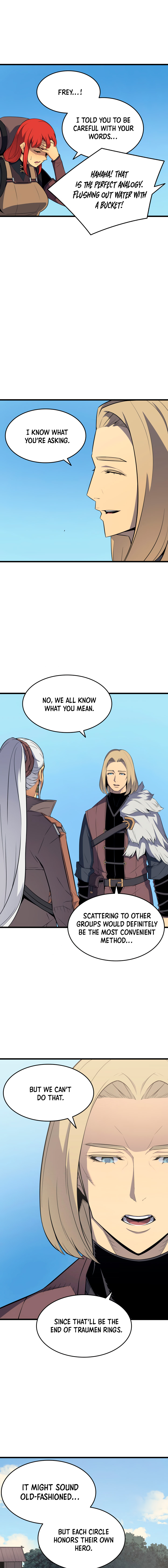 The Great Mage Returns After 4000 Years - chapter 64-eng-li
