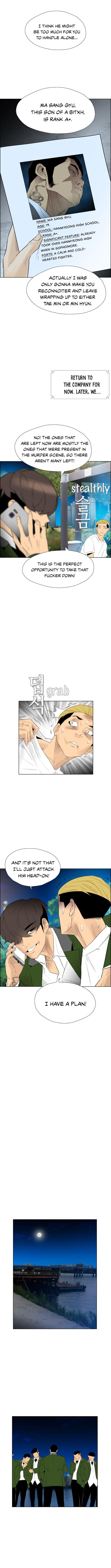 Revival Man - chapter 118-eng-li