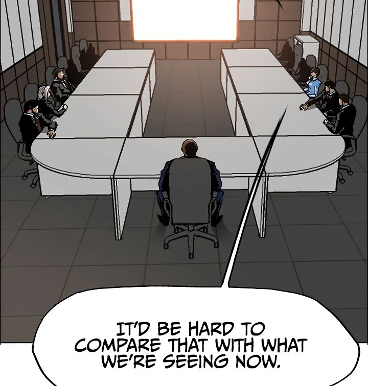 Rooftop Sword Master - chapter 33-eng-li