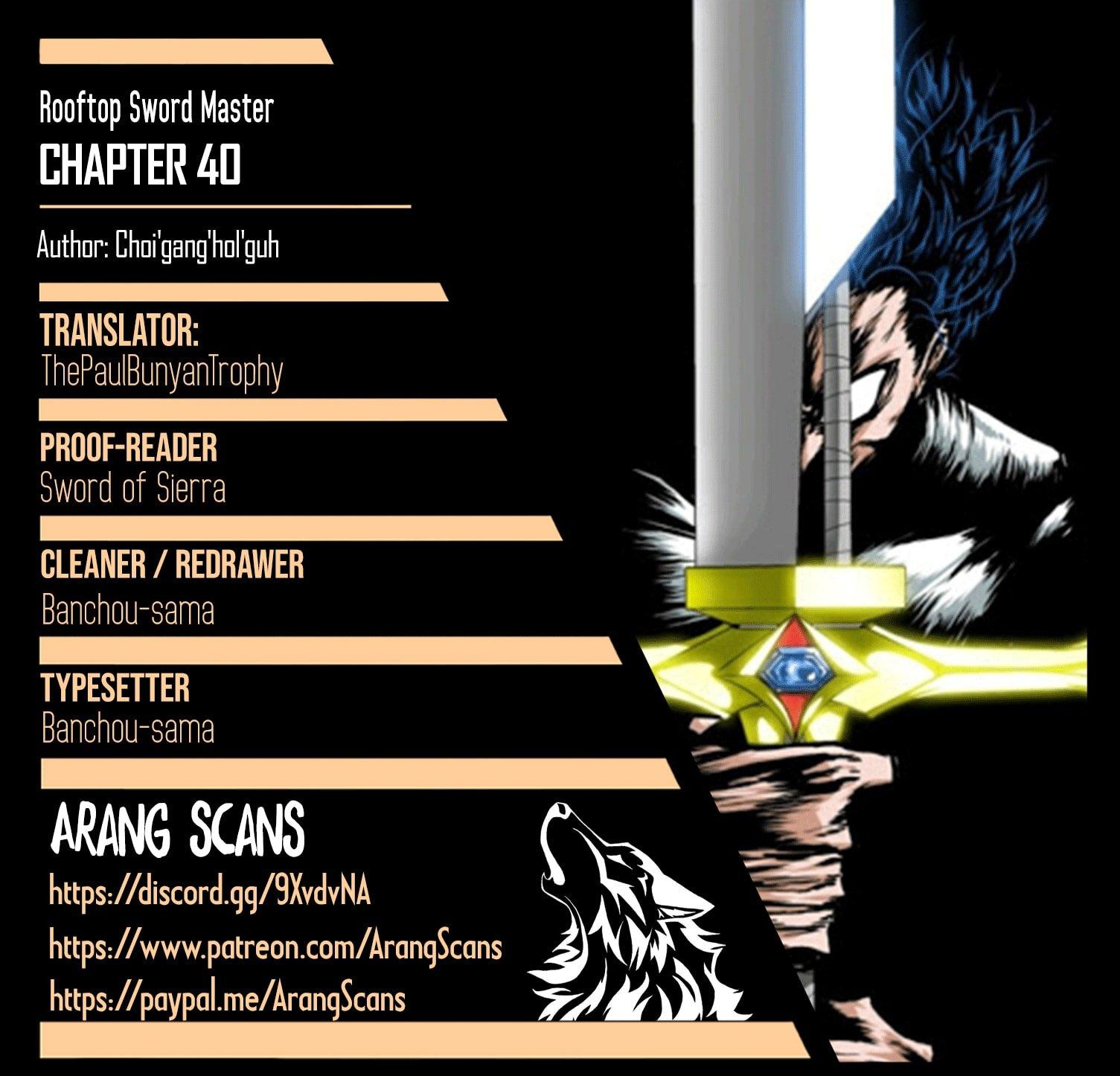 Rooftop Sword Master - chapter 40-eng-li