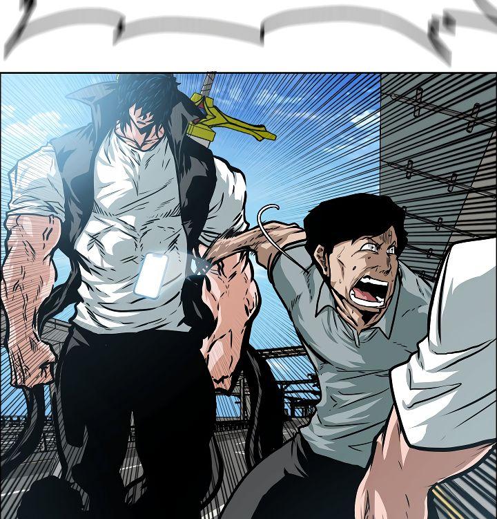 Rooftop Sword Master - chapter 46-eng-li