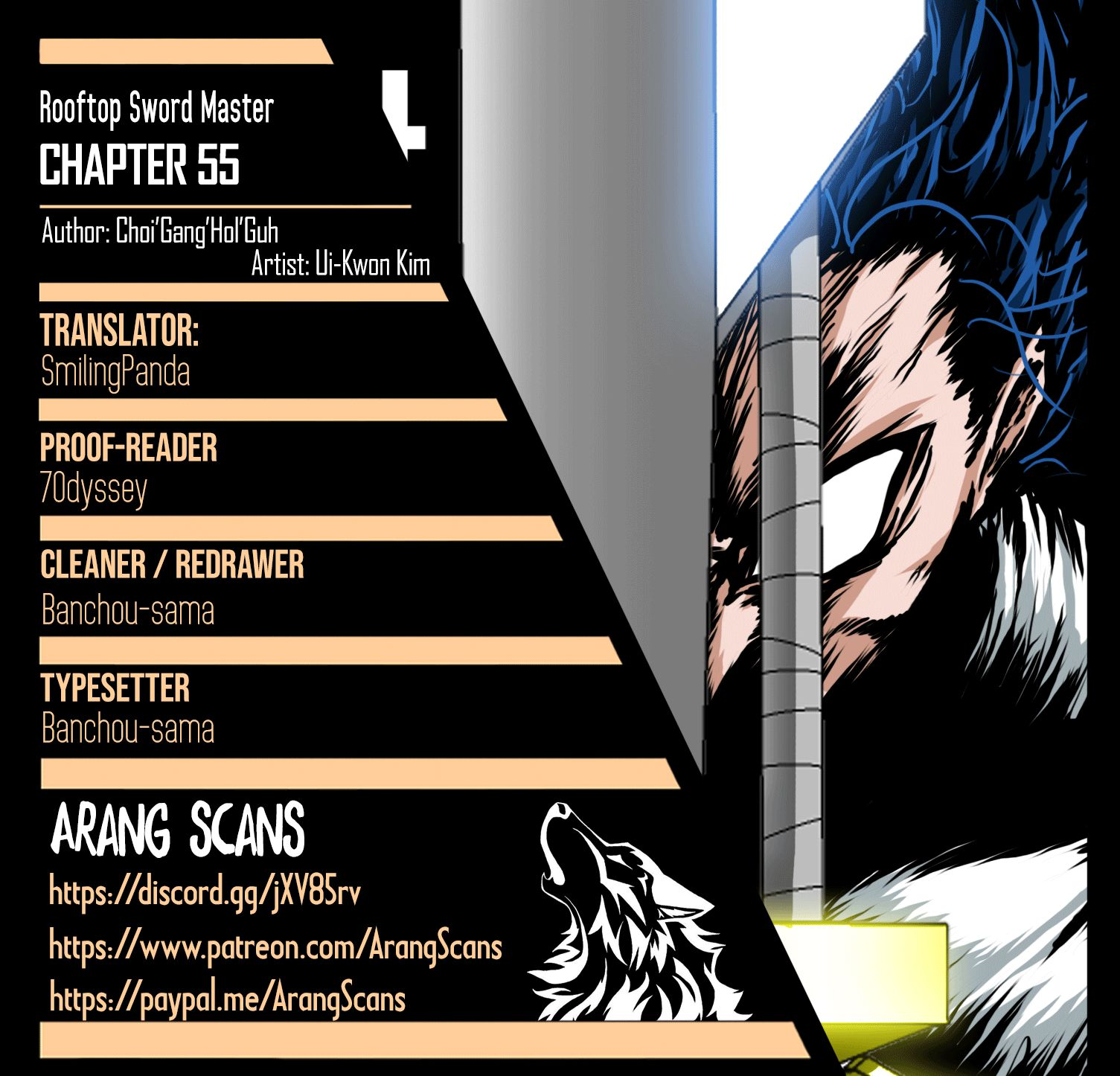 Rooftop Sword Master - chapter 55-eng-li