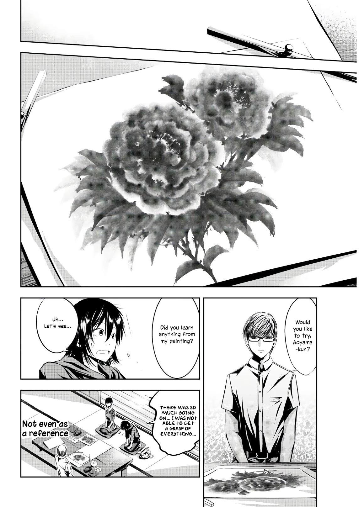Sen wa, Boku wo Egaku - chapter 11-eng-li