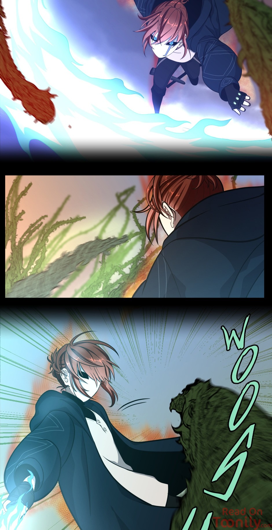 The Beginning After the End - chapter 64-eng-li