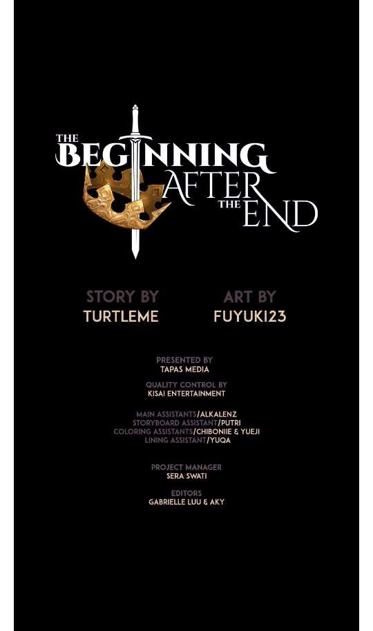 The Beginning After the End - chapter 65-eng-li