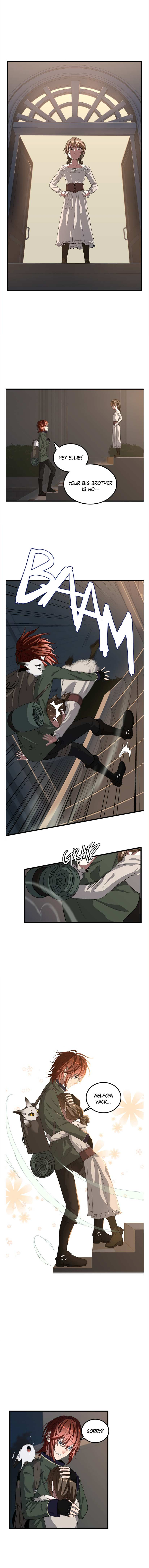 The Beginning After the End - chapter 75-eng-li