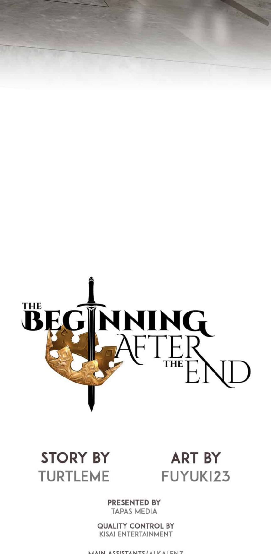 The Beginning After the End - chapter 85-eng-li