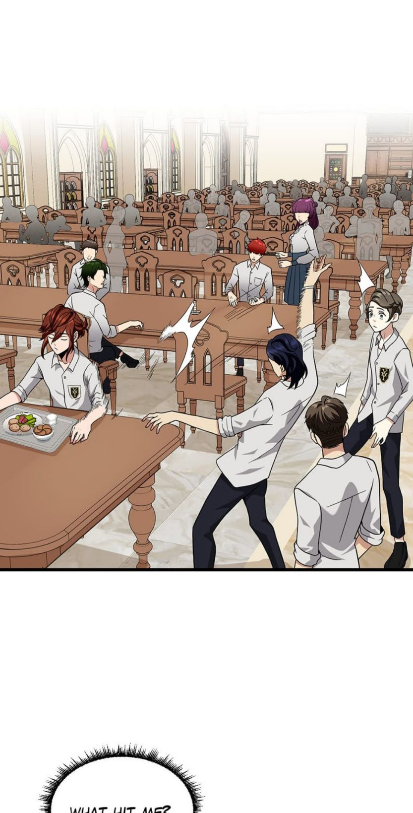 The Beginning After the End - chapter 89-eng-li
