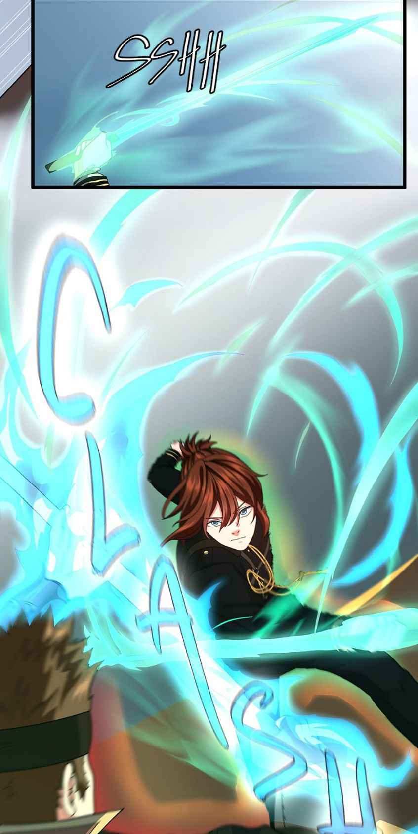 The Beginning After the End - chapter 94-eng-li
