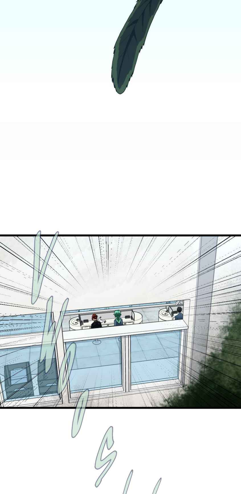 The Beginning After the End - chapter 95-eng-li