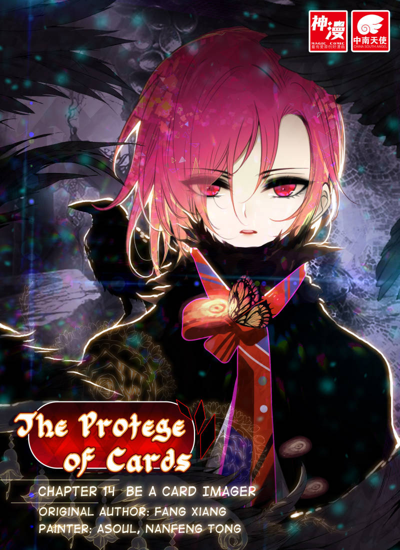 The Apostle of Cards - chapter 14-eng-li