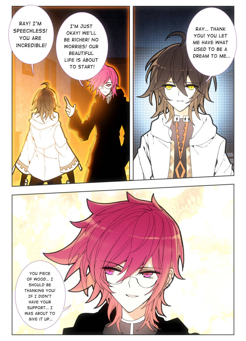 The Apostle of Cards - chapter 20-eng-li