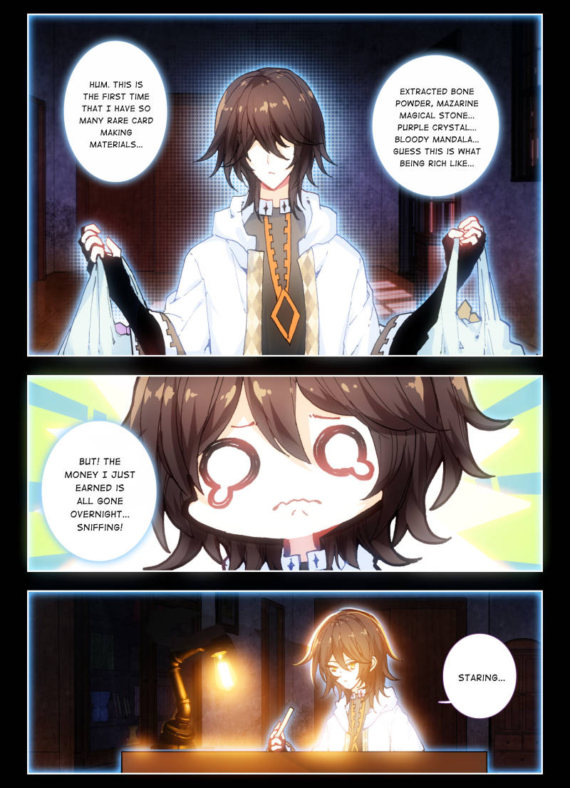The Apostle of Cards - chapter 23-eng-li