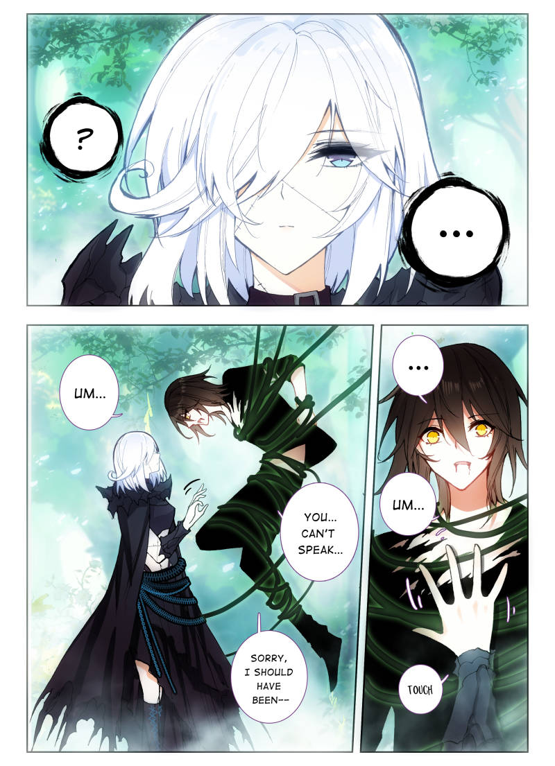 The Apostle of Cards - chapter 35-eng-li