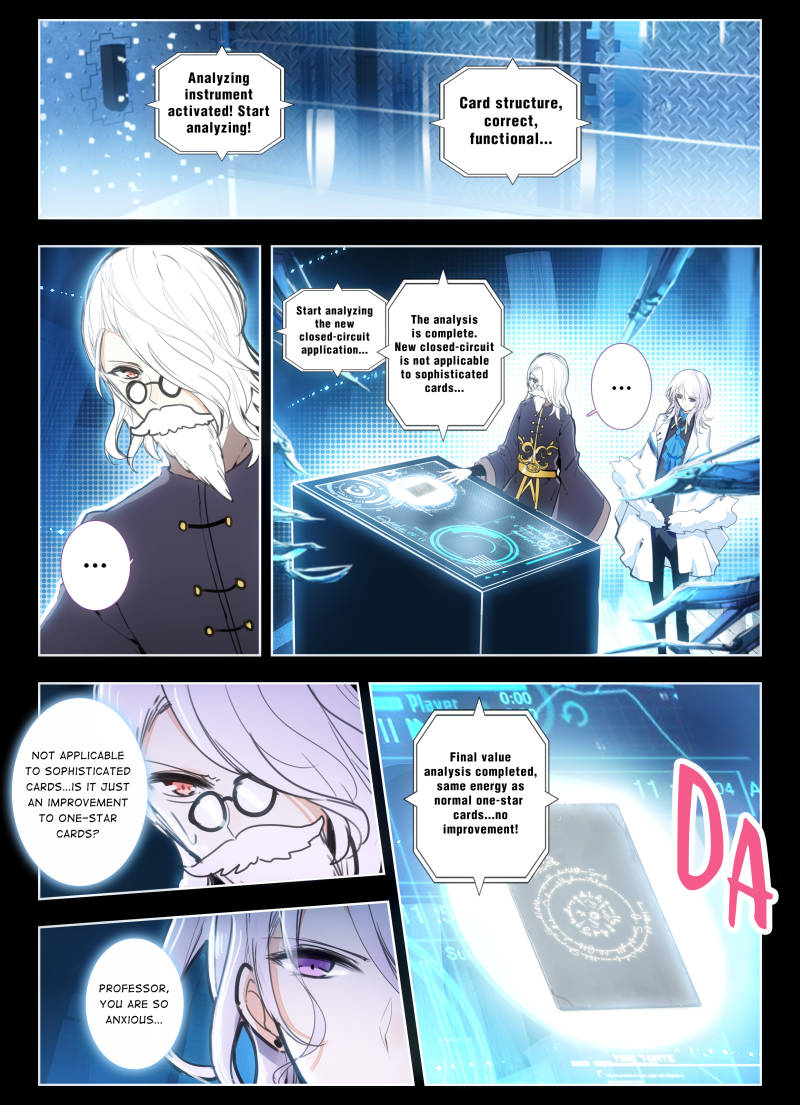 The Apostle of Cards - chapter 5-eng-li