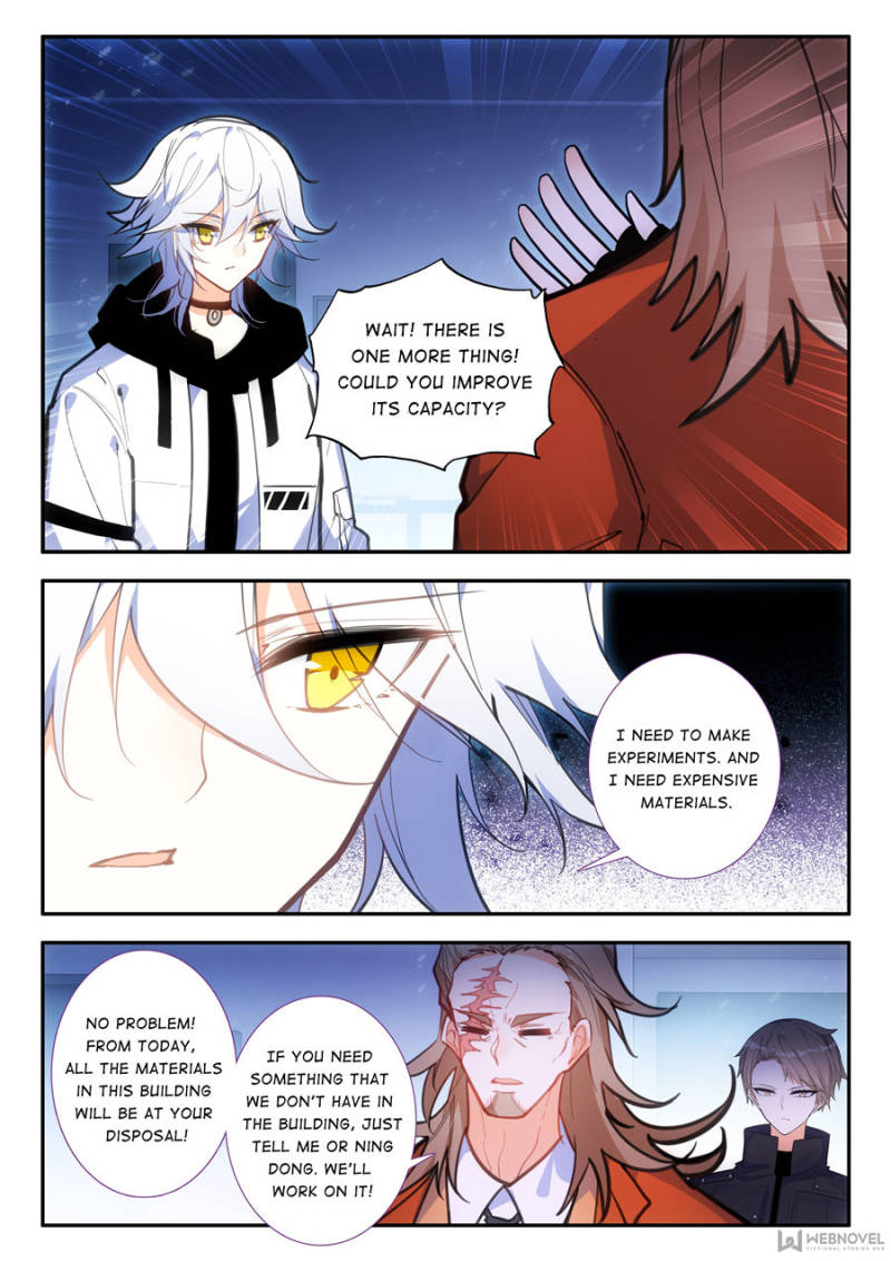 The Apostle of Cards - chapter 57-eng-li