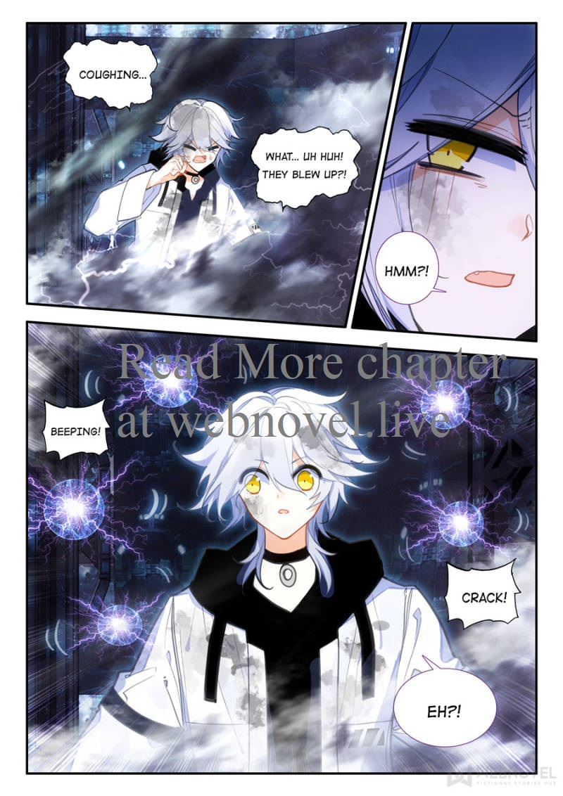 The Apostle of Cards - chapter 63-eng-li