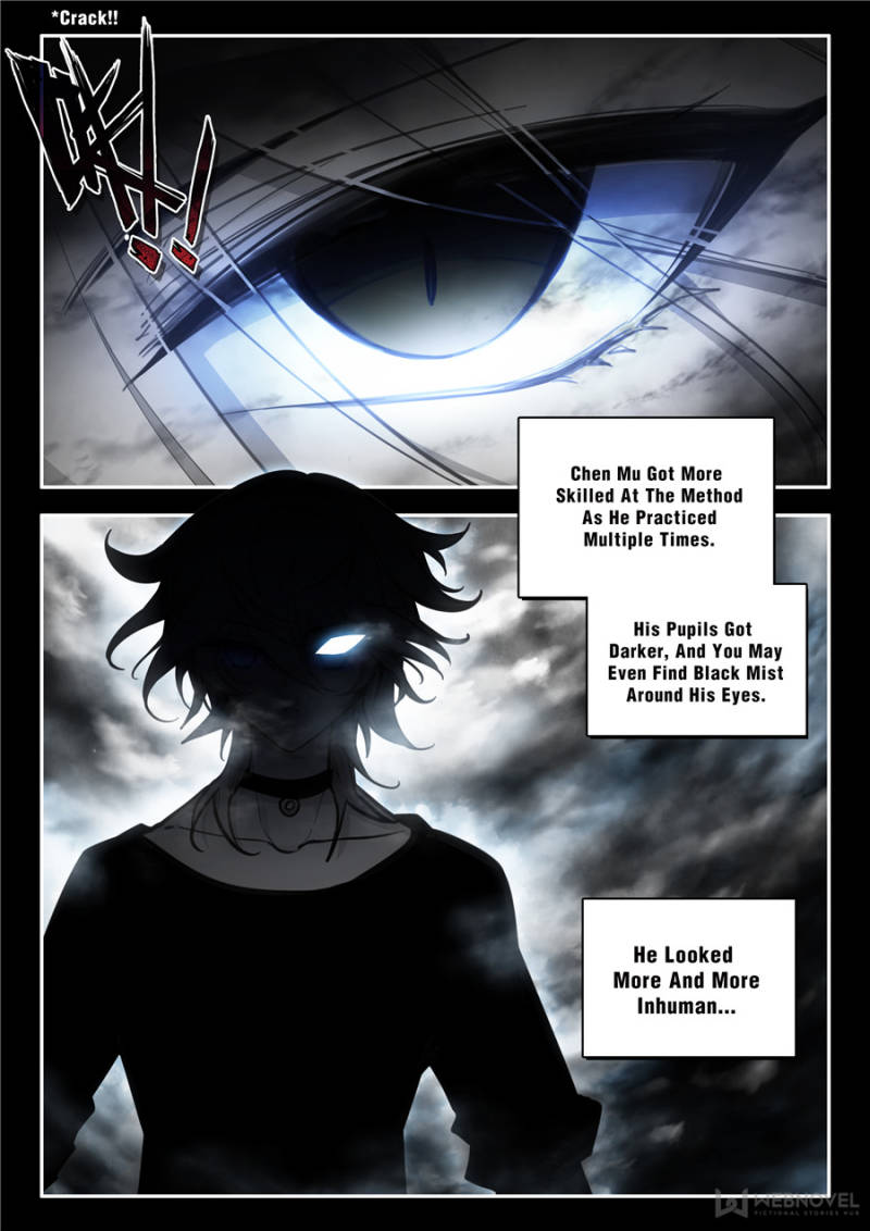The Apostle of Cards - chapter 68-eng-li