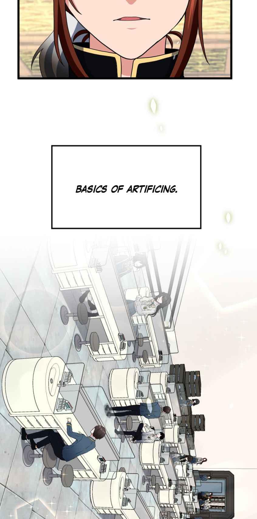 The Beginning After the End - chapter 95.v2-eng-li
