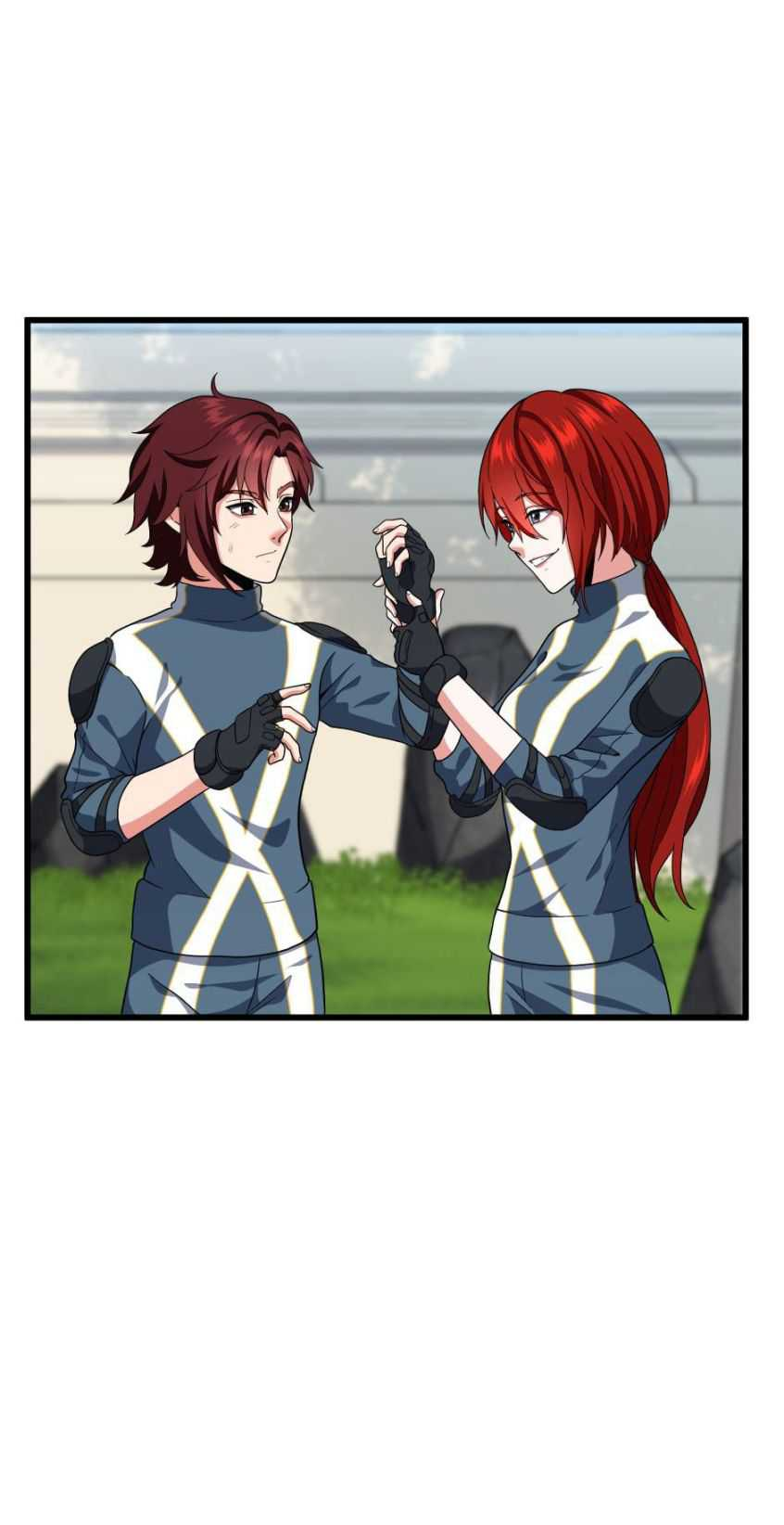 The Beginning After the End - chapter 97-eng-li