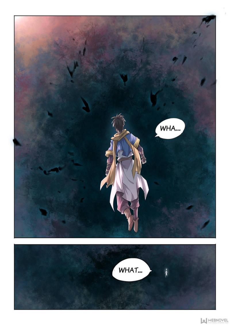 The Benevolent Demon - chapter 24-eng-li