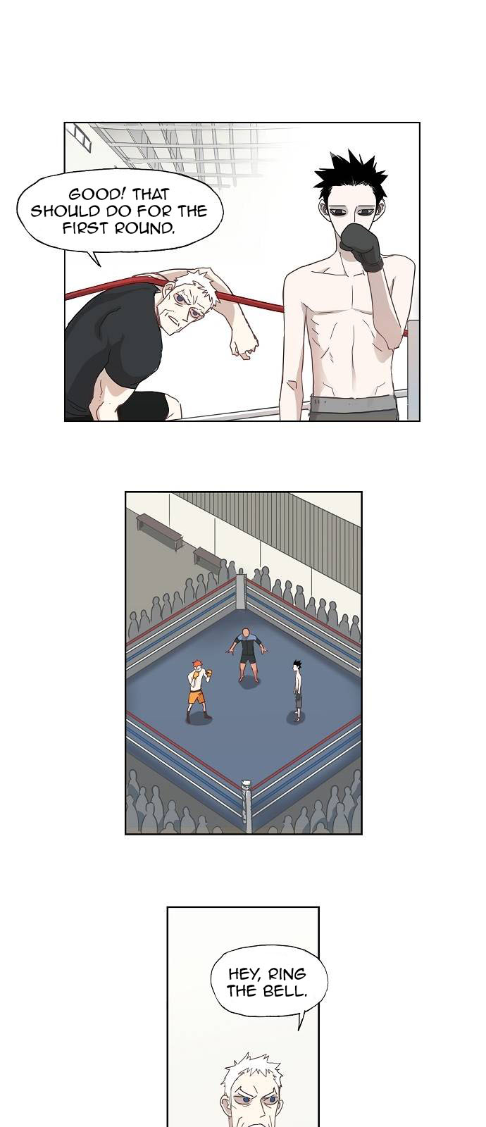 The Boxer - chapter 12-eng-li