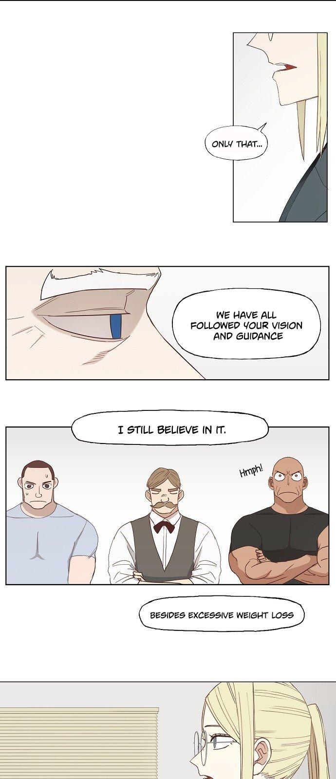 The Boxer - chapter 14-eng-li