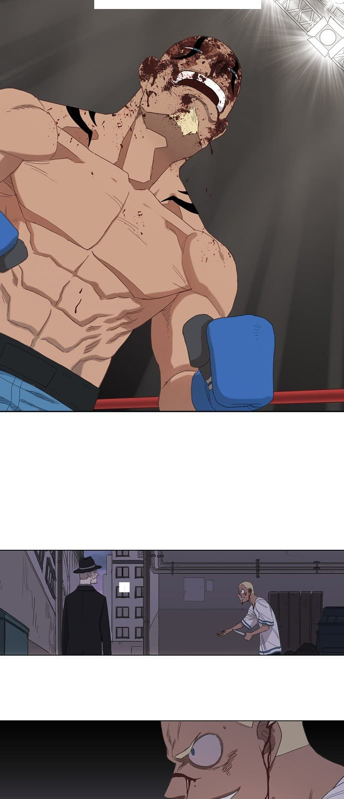 The Boxer - chapter 18-eng-li