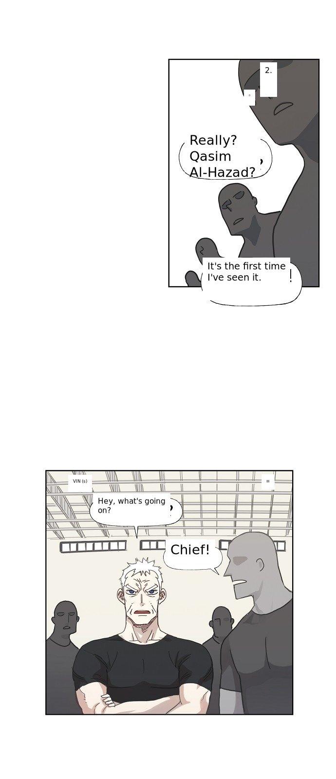 The Boxer - chapter 21-eng-li