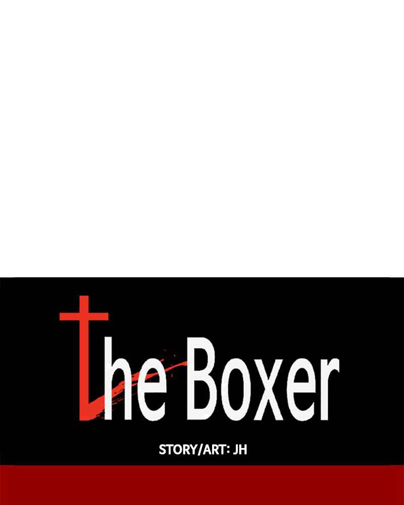 The Boxer - chapter 45-eng-li