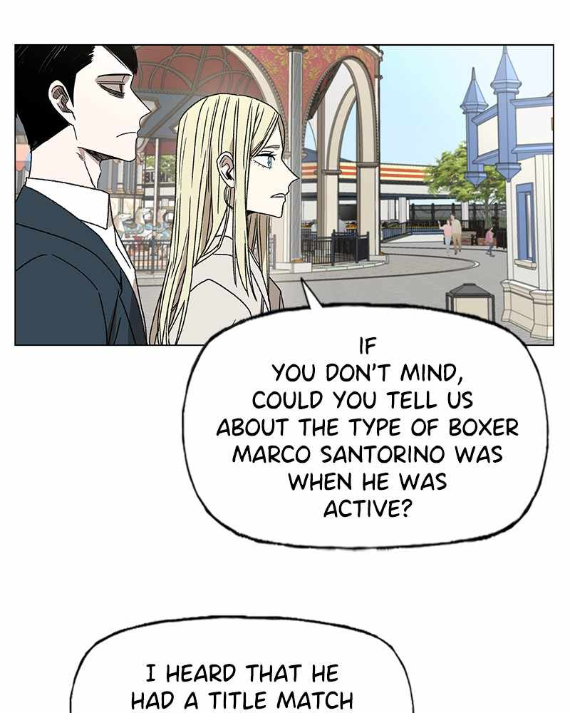 The Boxer - chapter 60-eng-li