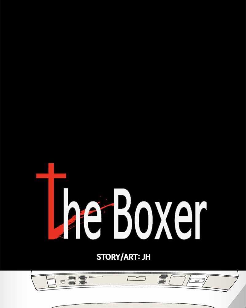 The Boxer - chapter 61-eng-li