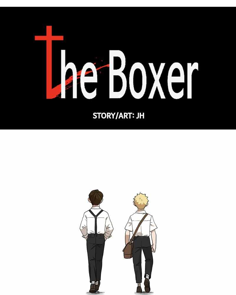 The Boxer - chapter 65-eng-li
