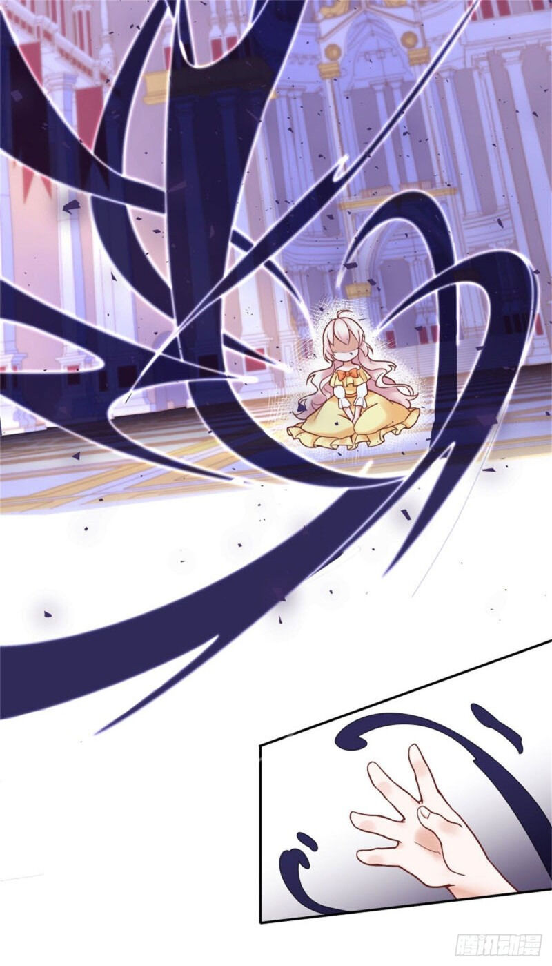 The evil witch's survival plan - chapter 1-eng-li