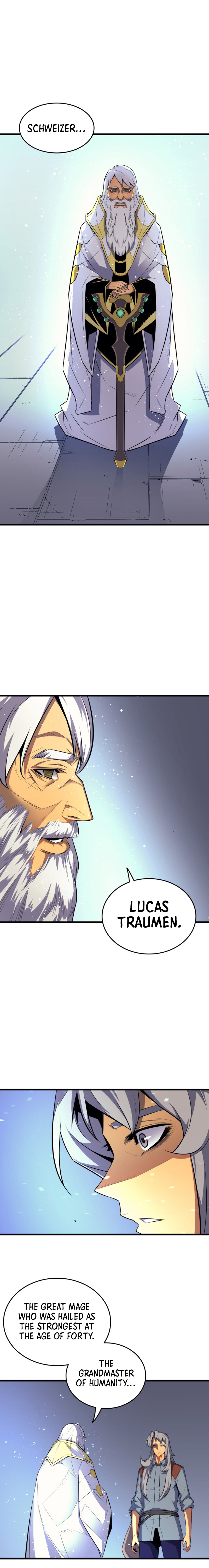 The Great Mage Returns After 4000 Years - chapter 34-eng-li