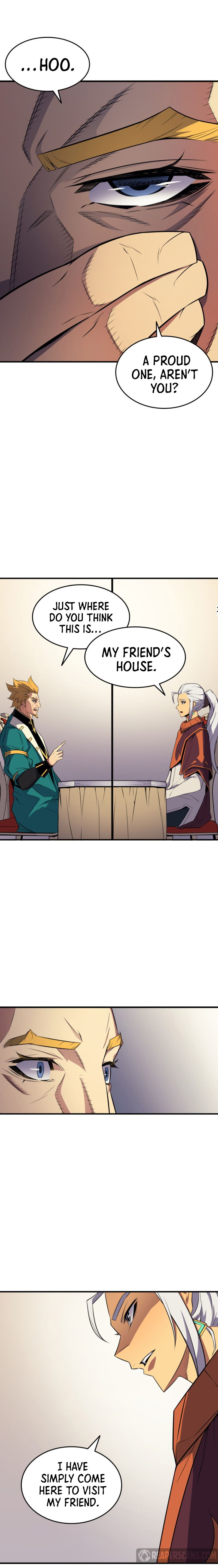 The Great Mage Returns After 4000 Years - chapter 44-eng-li