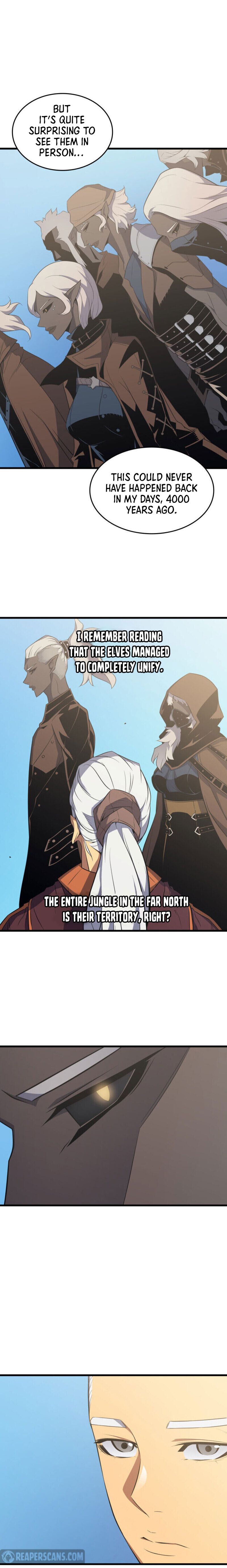 The Great Mage Returns After 4000 Years - chapter 49-eng-li