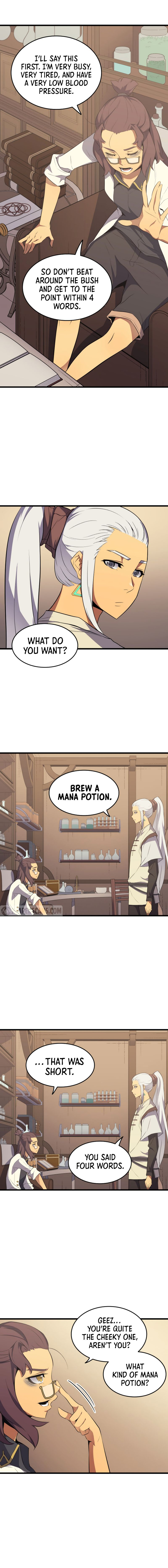 The Great Mage Returns After 4000 Years - chapter 52-eng-li