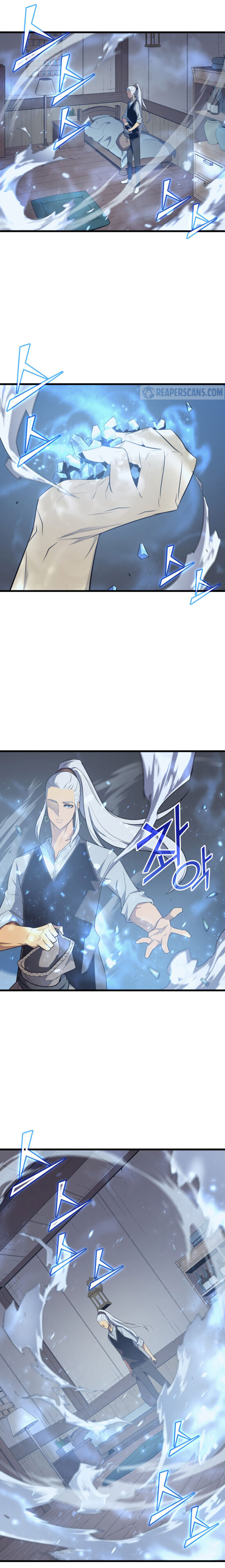 The Great Mage Returns After 4000 Years - chapter 53-eng-li