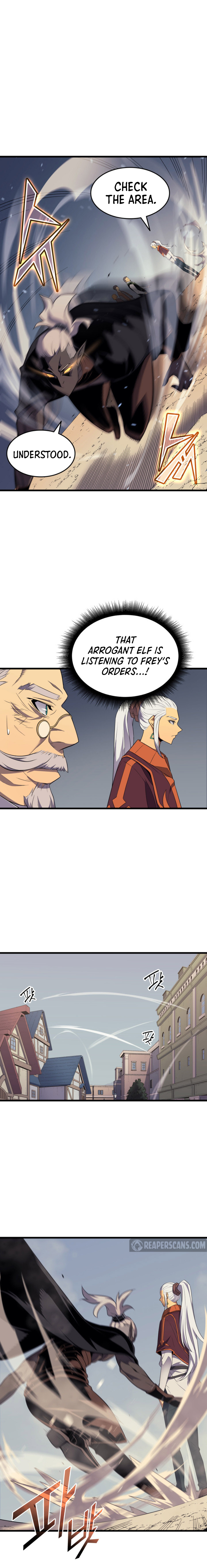 The Great Mage Returns After 4000 Years - chapter 54-eng-li